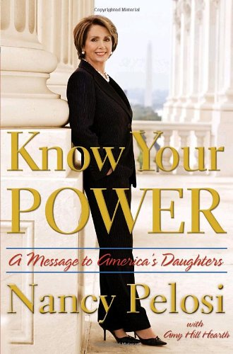 Know Your Power  A Message To Americas Daughters