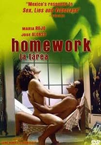 Homework (La Tarea)