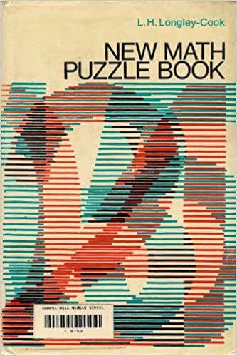 Image result for New math puzzle book longley-cook