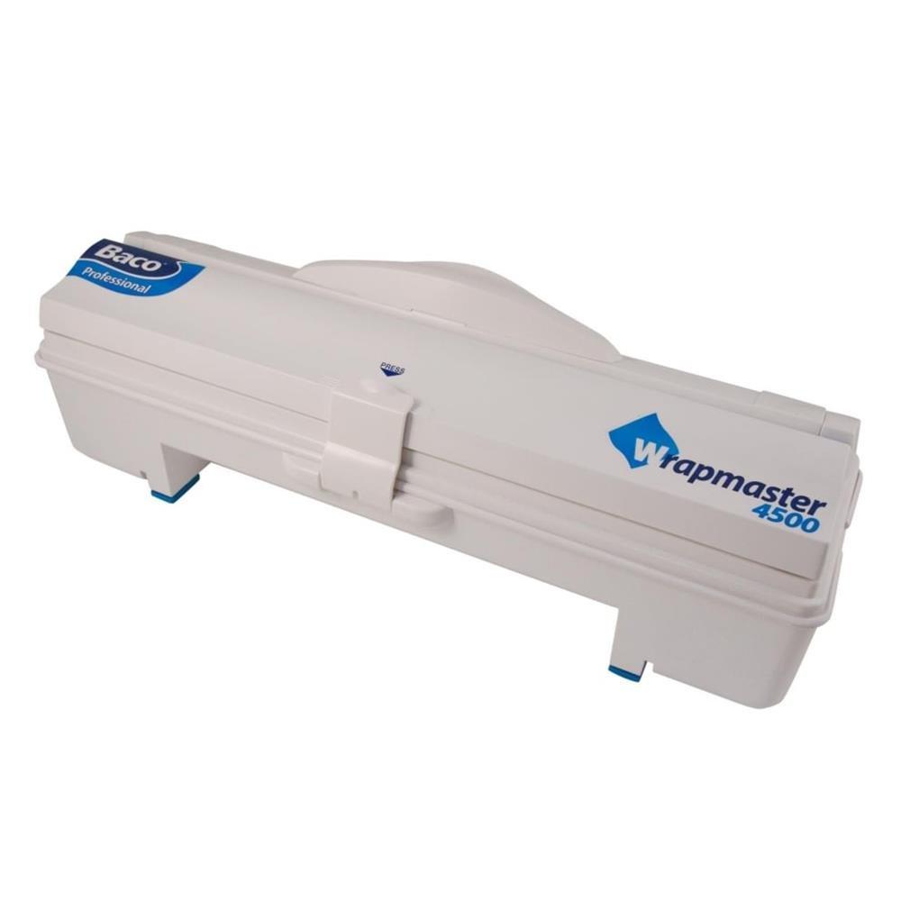 Wrapmaster 4500,  dispenser di pellicola dispenser di pellicola Baco 2854
