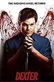Dexter - Angel Poster Poster Print, 24x36