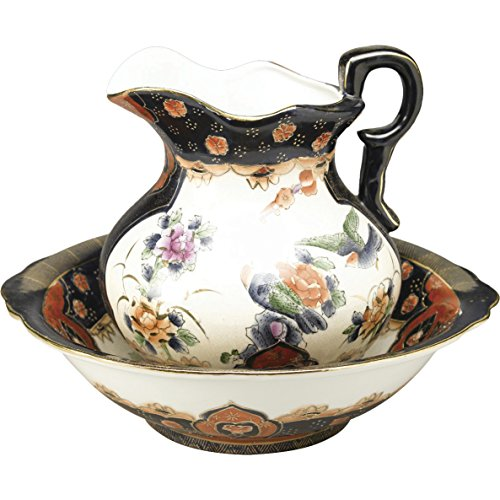 bowl with pitcher - 6