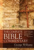 The Complete Bible Commentary, George Williams, 0825441048