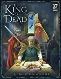 img - for The King is Dead: Struggles for Power in King Arthur s Court (Osprey Games) book / textbook / text book