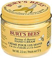 Burt's Bees Handcreme mit Bienenwachs und Banane, 57g