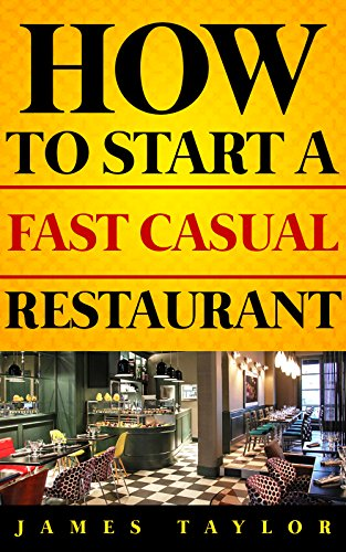 restaurant business plan book - 7