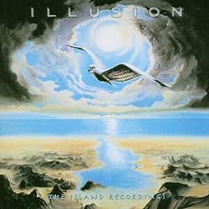 Illusion - The Island Recordings