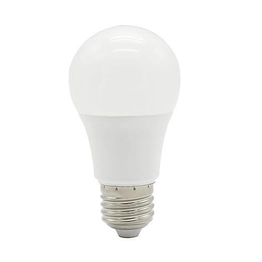 2835 SMD E27 Globo LED bombilla 3 W 5 W 7 W 9 W 12 W