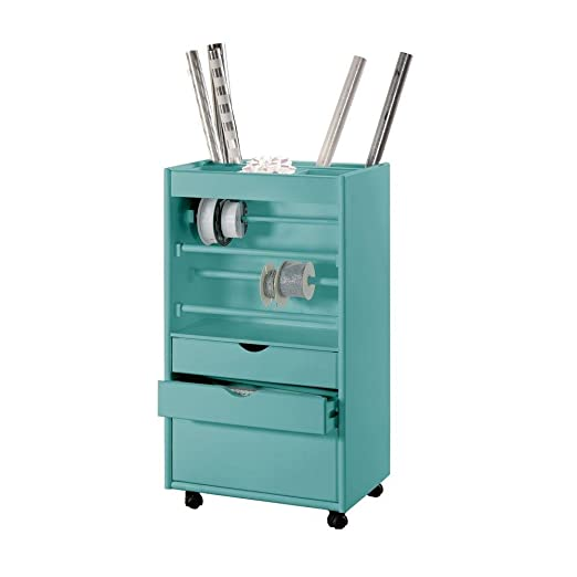 Amazon.com: Stanton Wrapping Cart, 35.5