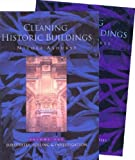 Cleaning Historic Buildings, Ashurst, Nicola, 1873394128