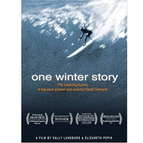One Winter Story by WEA DVD