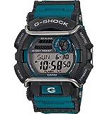 G-Shock GD400-2 Standard Digital Luxury Watch - Blue / One Size