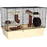 Trixie Cage à hamster 62 × 46 × 36 cm