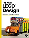 How to Build a Coffee Table The Art of LEGO Design: Creative Ways to Build Amazing Models