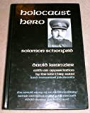 Holocaust Hero, David Kranzler, 0881258008