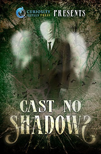 Cast No Shadows book cover