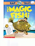 The Magic Fish Rap, Jon Chardiet, 0590458590
