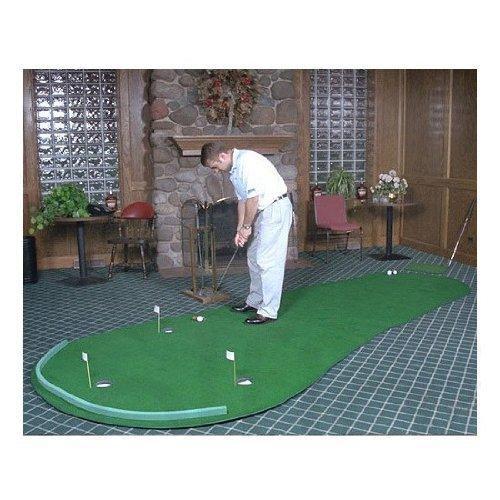 Big Moss Golf Admiral 6 x 15 Putting Green