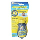 AquaChek 511244 Yellow Test Strips