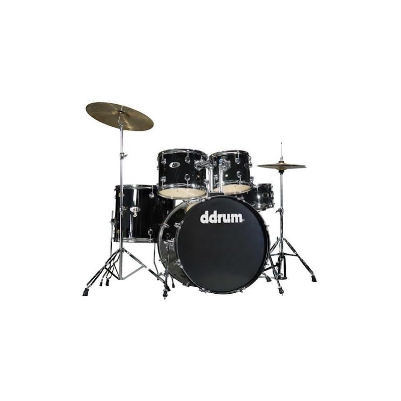ddrum-d2-beginner-5-piece-drum-set-1