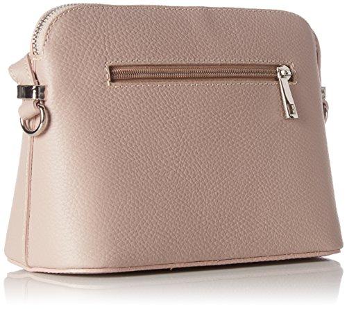 hombro bolsos Jimbi Nude Shoppers Bags4Less Mujer de Rosa y OZfnRwgwqx