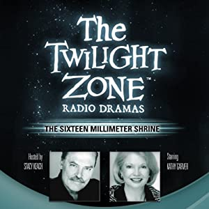 The Sixteen Millimeter Shrine Radio/TV Program