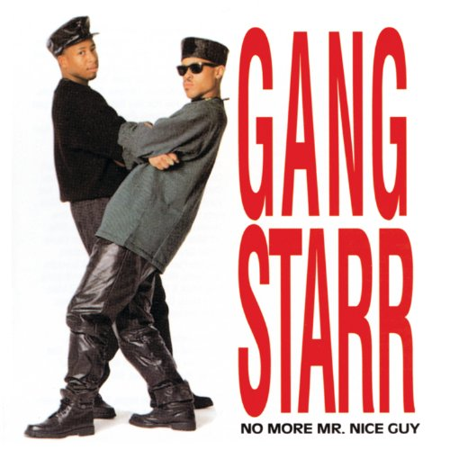 Gang Starr - Positivity (2001) [FLAC] Download