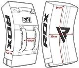 RDX Kick Shield for Kickboxing Training  Curved