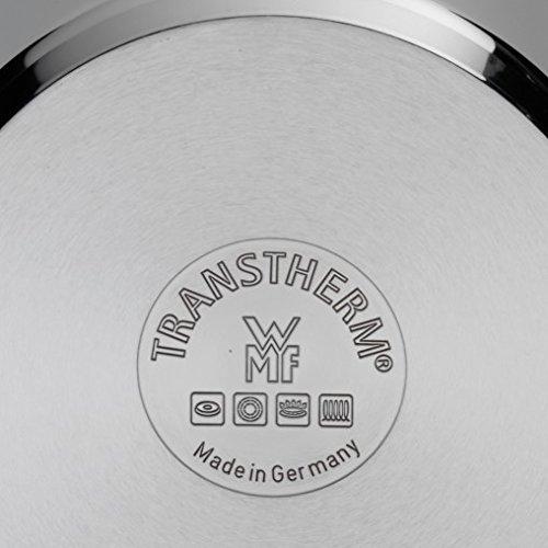 Silver 3201001034 WMF 07 6020 6380 2.5 quart Function Four Pan