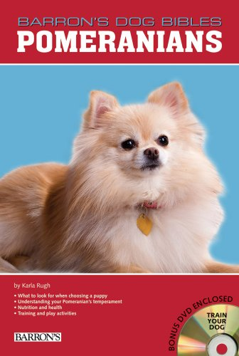 Pomeranians (Barron's Dog Bibles)