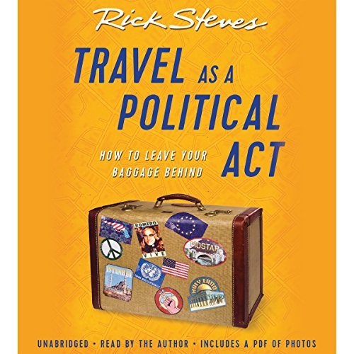 Travel as a Political Act cover