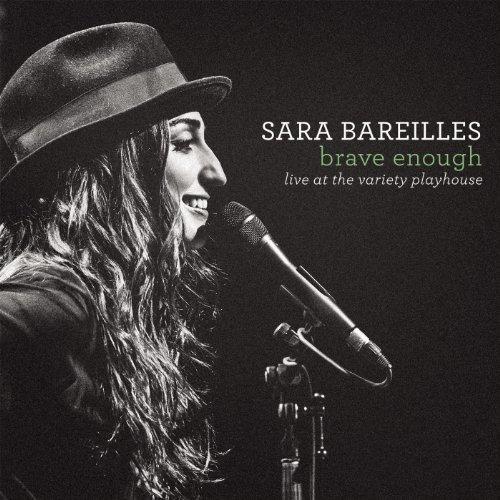 Brave Enough: Live at the Vari...