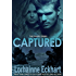 Captured (The Saved Series Book 3)
