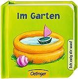 Ich zeig dir was: Im Garten