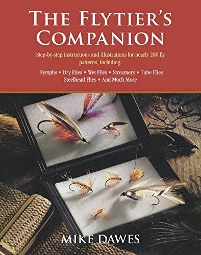Pupa Bead Caddis (The Flytier's Companion)