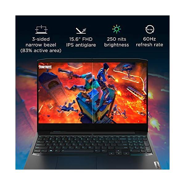 Lenovo IdeaPad Gaming 3 Gaming Laptop Review