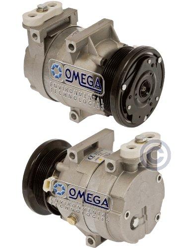 - Omega Compressor V5 (20-10842AM)