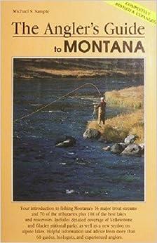Angler's Guide to Montana