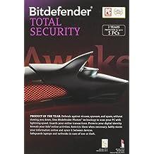 Bitdefender Total Security 2014 Value M2 (3-PCs/2-Yrs)