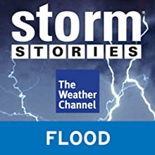 Storm Stories: Laguna Landslide Radio/TV Program  Narrated by Jim Cantore