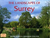 img - for The Landscapes of Surrey (County Landscapes) by Graham Collyer (2005-06-22) book / textbook / text book