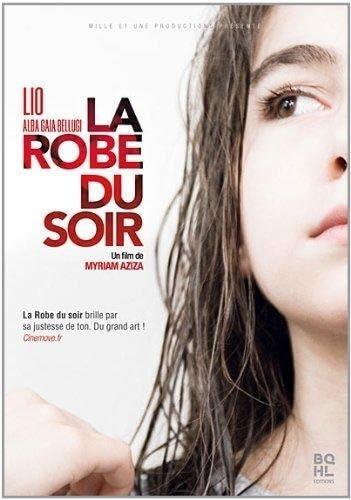 Amazon Co Jp La Robe Du Soir Dvd Öルーレイ