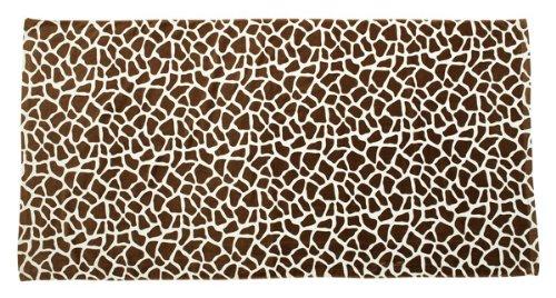 Carmel Print Beach Towel (Giraffe) (ALL)