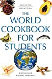 The World Cookbook for Students, Jeanne Jacob and Michael Ashkenazi, 0313334560