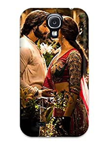 [hwCDlvP4657VKxcG]premium Phone Case For Galaxy S4/ Ranveer Deepika In Ram Leela Tpu Case Cover