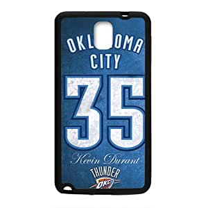 Oklahoma City Hot Seller Stylish Hard Case For Samsung Galaxy Note3 by icecream design