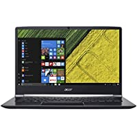Acer Swift 5, 14 Full HD, 7th Gen Intel Core i7-7500U, 8GB LPDDR3, 256GB SSD, Windows 10, SF514-51-706K