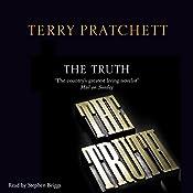 The Truth: Discworld, Book 25 | Terry Pratchett