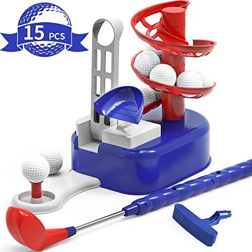 iPlay, iLearn Kids Golf Toys Set...