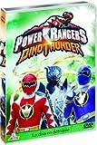 Power Rangers - Dino Tonnerre, vol.2